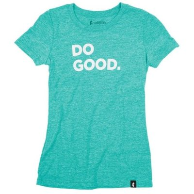COTOPAXI Cotopaxi - Women's Do Good Shirt