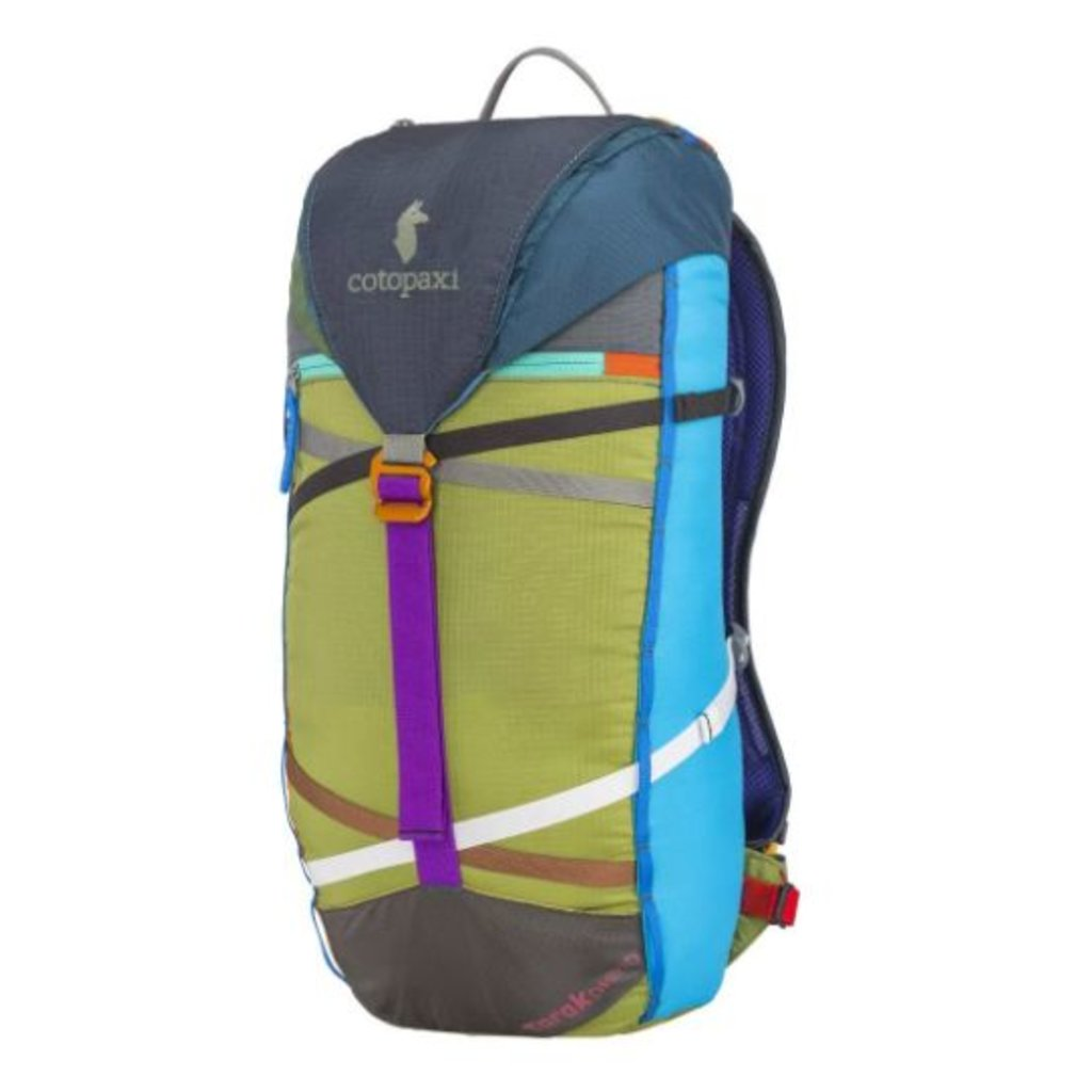 COTOPAXI Cotopaxi - Tarak 20L Climbing Pack