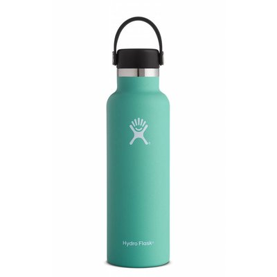 HYDRO FLASK Hydro Flask - Standard Mouth 21 oz W/Standard Flex Cap