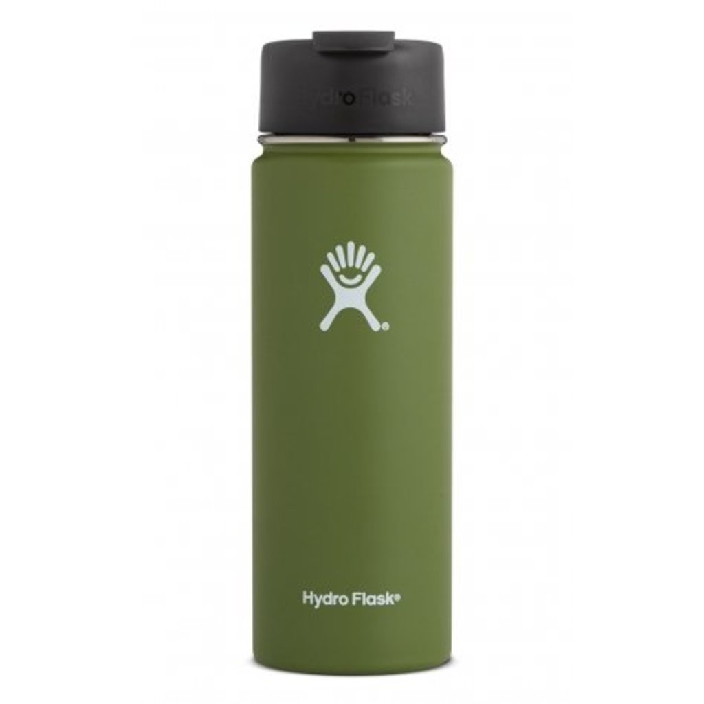 HYDRO FLASK Hydro Flask - 20 oz Wide Mouth With Flip Lip