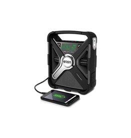 ETON Eton - FRX5-BT Multi Powered Emergency Weather Radio