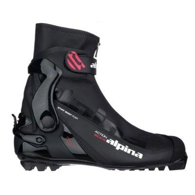 ALPINA Alpina - ASK Cross Country Skate Ski Boots