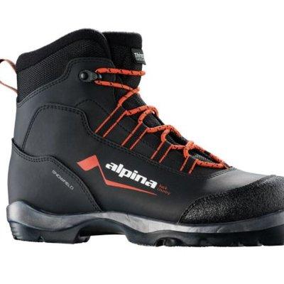ALPINA Alpina - Snowfield