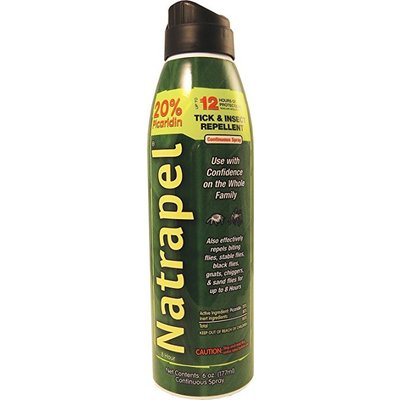 NATRAPEL Natrapel - Natrapel 6oz Insect Repellent