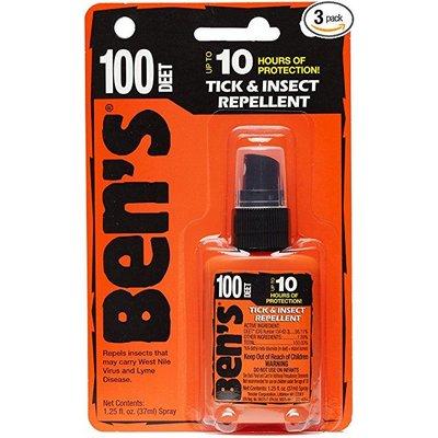 Ben's - Insect Repellent 1.25oz