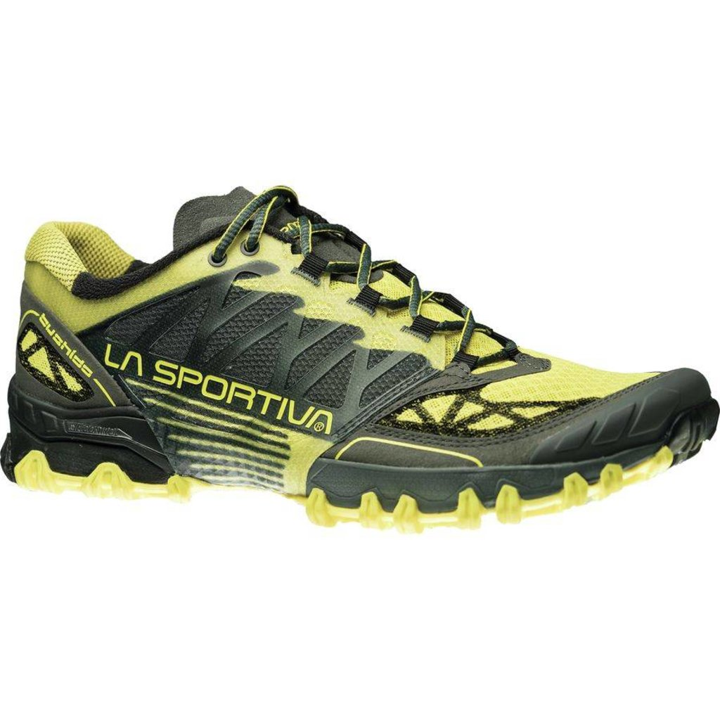 LA SPORTIVA La Sportiva - Men's Bushido Mountain Running Shoes