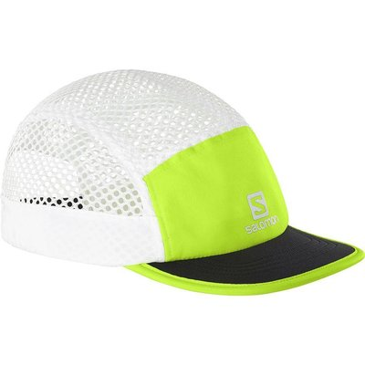 SALOMON Salomon - Cap Air Logo