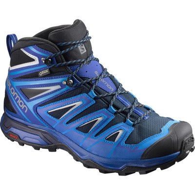 SALOMON Salomon -Women's X Ultra 3 Mid GTX  Shoe