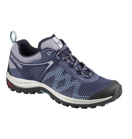 SALOMON Salomon - Women's Ellipse Mehari Phantom Trail Running Shoe