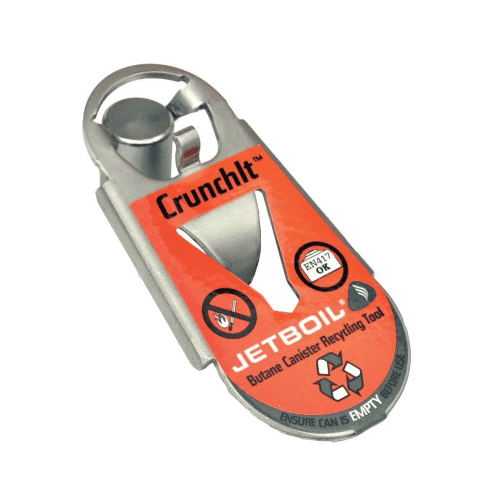 JETBOIL JetBoil - CrunchIt