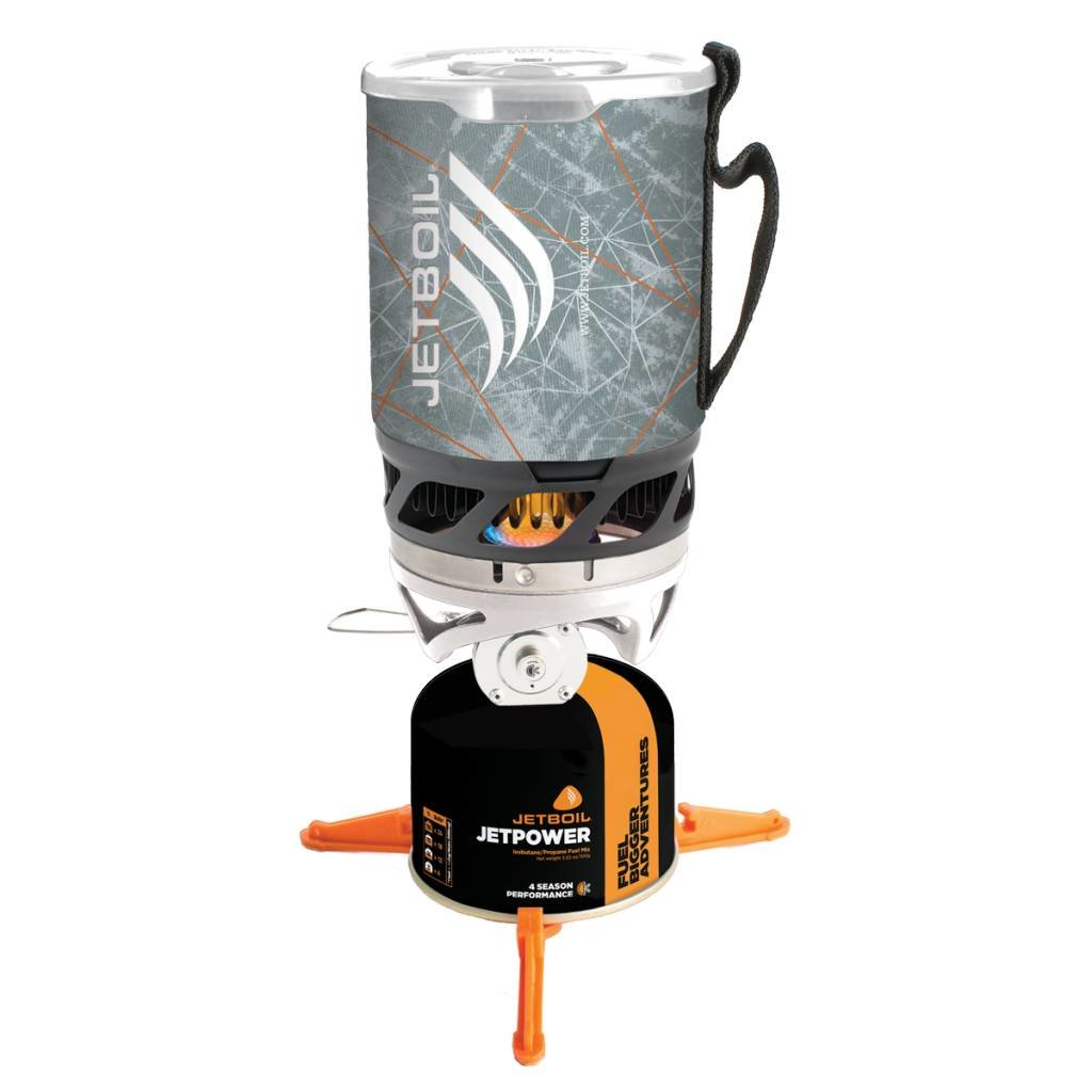 JETBOIL JetBoil - MicroMo Cooking System