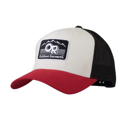 OUTDOOR RESEARCH Outdoor Research - Advocate Trucker Cap