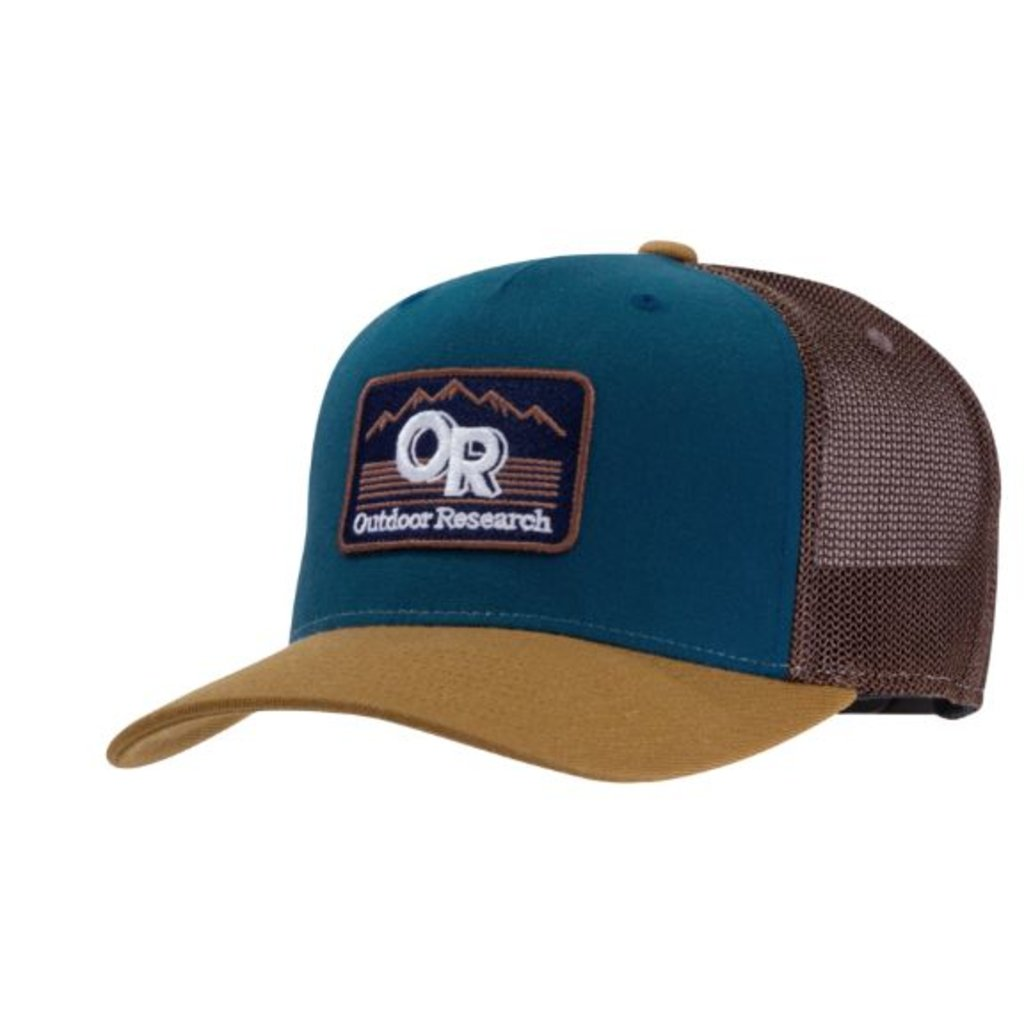 faba1c055a OUTDOOR RESEARCH Outdoor Research - Advocate Trucker Cap