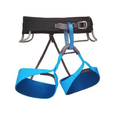 BLACK DIAMOND Black Diamond - Men's Solution Harness