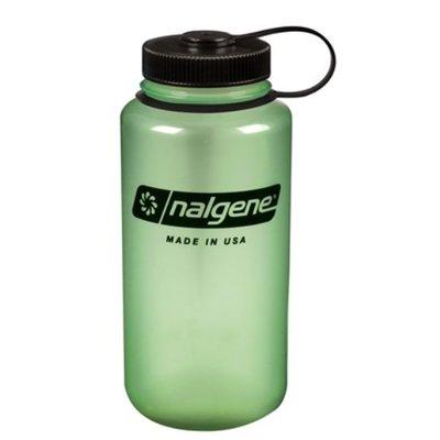 NALGENE Nalgene - Wide Mouth, 1 Quart