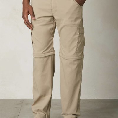 PRANA Prana - Men's Stretch Zion Convertible Pant