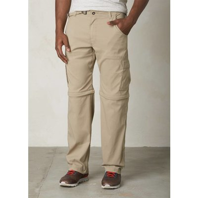 PRANA Prana - Men's Stretch Zion Convertible Pant