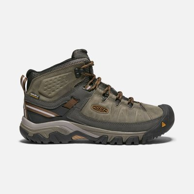 KEEN Keen - Men's TARGHEE III WP MIDBoot