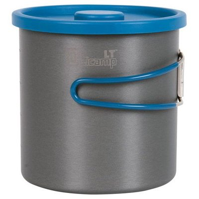 Olicamp - LT Pot - Hard Anodized 1L