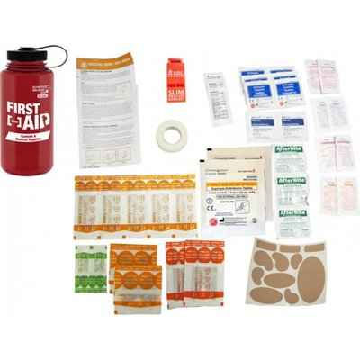 ADVENTURE MEDICAL Adventure Medical - Adventure 1st Aid Bottle 32oz