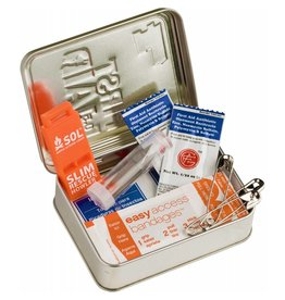 ADVENTURE MEDICAL Adventure Medical - First Aid 0.5 Tin
