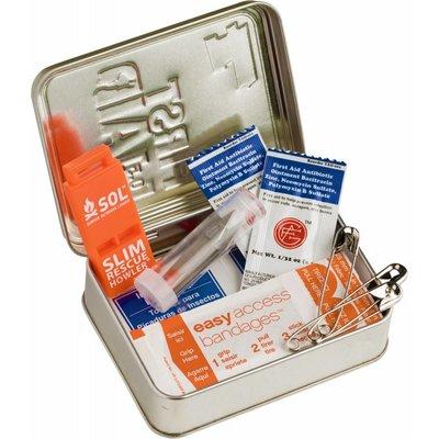ADVENTURE MEDICAL Adventure Medical - First Aid 0.5 Tin
