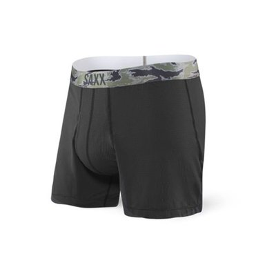 SAXX UNDERWEAR Saxx - Quest Loose Boxer W/Fly