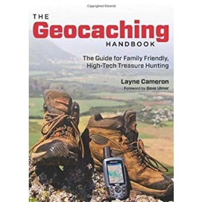 Nation Book Network - The Geocaching Handbook
