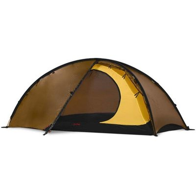 HILLEBERG Hilleberg - Niak 1 Person Tent