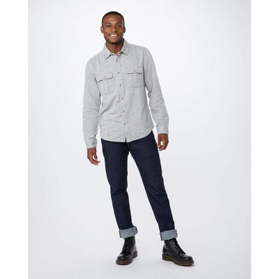 TENTREE Tentree - Men's Arthur Long sleeve Button Up