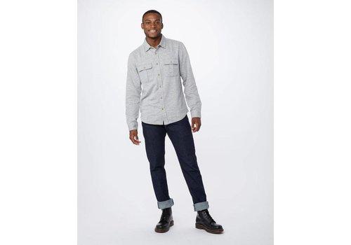 TENTREE Tentree - Men's Arthur Long sleeve Button Up