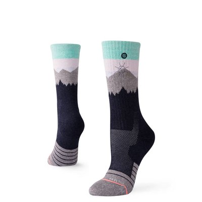 STANCE Stance - Women's Hike Crew