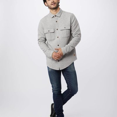 TENTREE TenTree - Men's Colville Long Sleeve Button Up