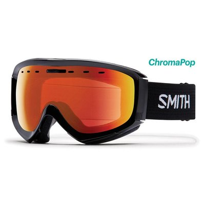 SMITH OPTICS Smith - Pivlock Overdrive Rise Platinum Chromapop