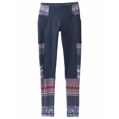 PRANA PrAna - Womens Blue Highway Legging