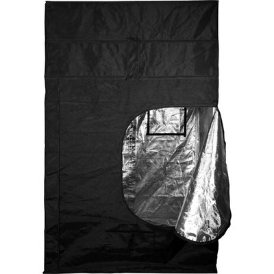 Indoor Gardening Gorilla Grow Tent - Shorty 5' x 5'