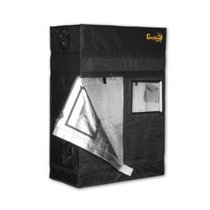 Indoor Gardening Gorilla Grow Tent - Shorty 2' x 4'