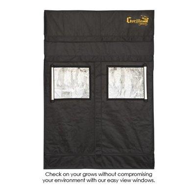 Gorilla Grow Tent Gorilla Grow Tent - Shorty 2' x 4'