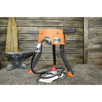 Beer and Wine Anvil Forge Propane Burner