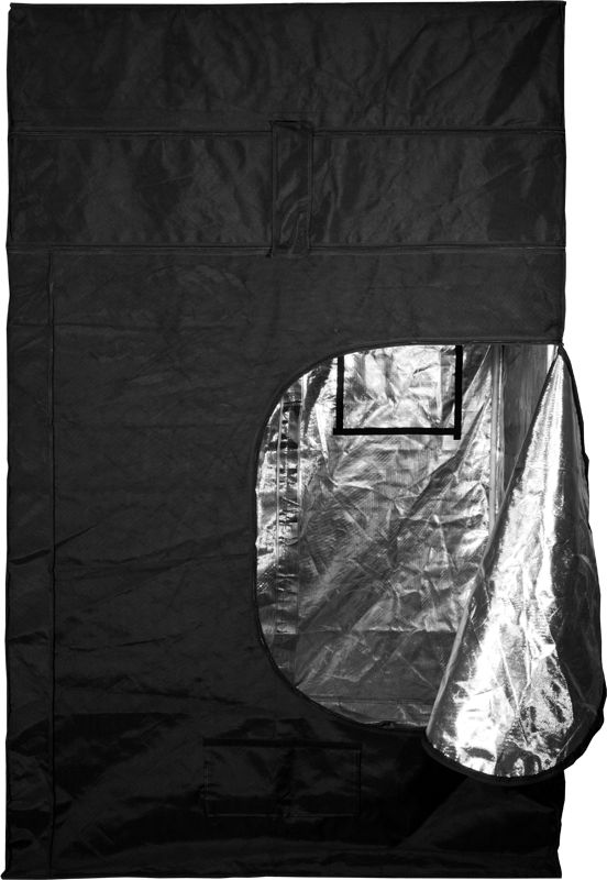 Gorilla Grow Tent - 5' x 5' - Fifth Season Gardening Company