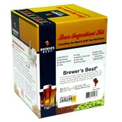 Beer and Wine American Brown Ale Kit - 1 gallon