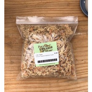 Home and Garden Besgrow Spagmoss Sphagnum Moss - 10 gram bag
