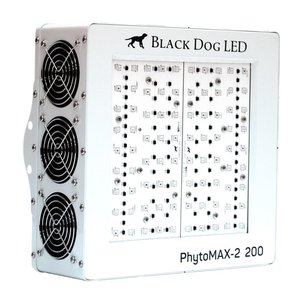 Lighting Black Dog PhytoMAX-2 200 LED