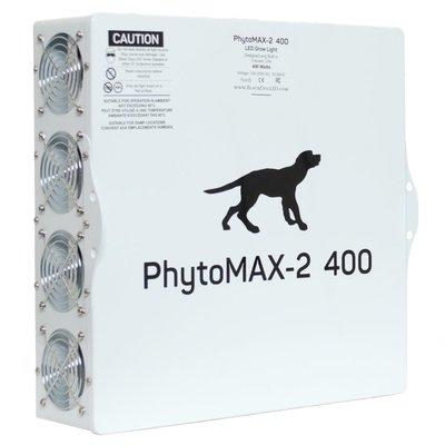 Black Dog Black Dog PhytoMAX-2 400 LED