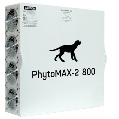 Lighting Black Dog PhytoMAX-2 800 LED