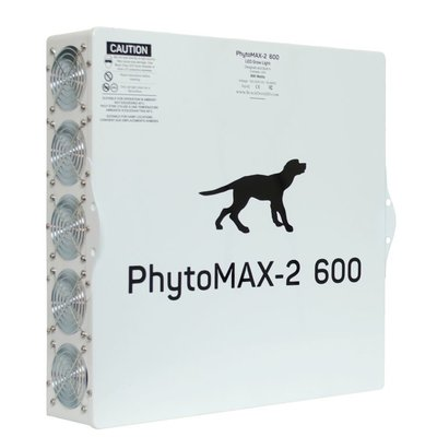Lighting Black Dog PhytoMAX-2 600 LED