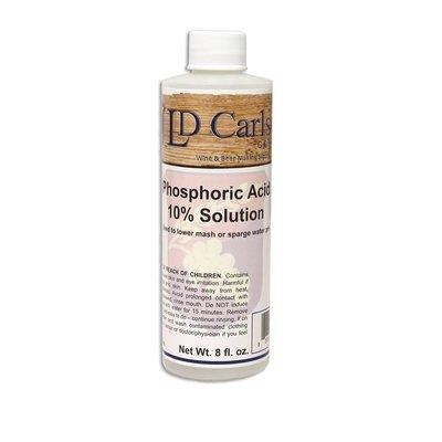 LD Carlson Phosphoric Acid (10% solution) - 8 oz