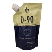 Beer and Wine D90 Dark Belgian Candi Syrup - 1 lb