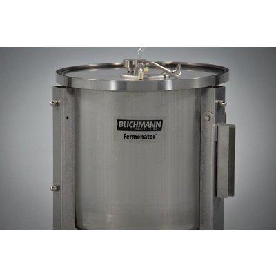 Beer and Wine Blichmann Engineering Fermenator Conical Fermentor (Standard NPT Fittings) - 14 gallon
