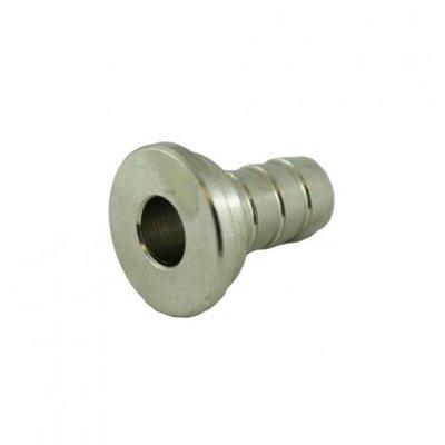 Foxx Equipment Sanke Tailpiece - 5/16 Inch barb